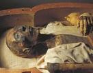 """Những bí mật về xác ướp Pharaoh duy nhất được cấp hộ chiếu """"du lịch"""" sang Pháp"""