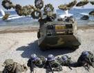 Mỹ - Hàn nối lại tập trận sau khi Triều Tiên dọa tiếp tục phát triển hạt nhân