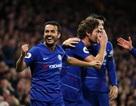 HLV Sarri tung hô Morata sau chiến thắng trước Crystal Palace