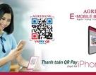Trải nghiệm mới chạm tới iPhone X khi thanh toán bằng QR Pay