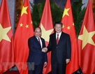 Thủ tướng Nguyễn Xuân Phúc nói về quan hệ Việt Nam - Trung Quốc hiện nay