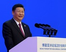 Trung Quốc cam kết nhập khẩu 40.000 tỷ USD trong 15 năm tới