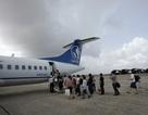 """Hai nữ tiếp viên hàng không """"ẩu đả"""" ngay tại sân bay Tân Sơn Nhất"""