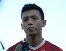 """Văn Quyết: """"Đội tuyển Việt Nam đã biết điểm mạnh, điểm yếu của Lào"""""""