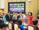 Hà Nội sẽ lấy phiếu tín nhiệm 37 lãnh đạo chủ chốt