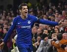 """Đội hình tiêu biểu vòng 11 Premier League: Morata """"lột xác"""""""