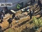 Ukraine: Rúng động vụ án hai cha con giết cảnh sát để ăn dần