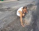 """Đường ven biển Nha Trang bị """"cày nát"""": Các chủ đầu tư dự án phải sửa đường"""