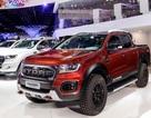Ford Ranger Storm Concept có thể sẽ là phiên bản giá rẻ của Ranger Raptor