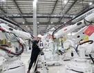 Choáng ngợp một trong những xưởng Robot lớn nhất thế giới