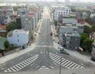 Ngắm con đường 650m đầu tư 200 tỷ mới thông tại Hà Nội
