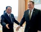 Mỹ - Triều hủy họp vào phút chót sau lời đe dọa của Triều Tiên