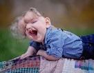 Em bé khuyết sọ đón sinh nhật đầu tiên trong đời