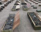 Syria thu giữ nhiều kho vũ khí của Mỹ tại nơi phiến quân vừa rút