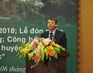 Cao Bằng đón danh hiệu Công viên địa chất toàn cầu vào ngày 24/11