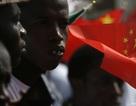 """Các nước châu Phi nợ """"ngập đầu"""" vì dự án hợp tác với Trung Quốc"""