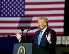 Bình luận bất ngờ của ông Trump sau bầu cử giữa kỳ
