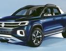 Volkswagen Tarok Concept góp vui cho phân khúc bán tải cỡ nhỏ