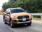 Đánh giá ưu và nhược điểm của Ford Ranger Wildtrak 2.0 bi-turbo 2018