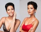 H'hen Niê tiết lộ lên cân, tăng số đo vòng 1 sau thời gian luyện tập để thi Miss Universe