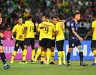 Malaysia vượt qua Campuchia với tỉ số tối thiểu ở trận mở màn AFF Cup
