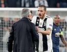 Nhìn lại màn ngược dòng xuất sắc của Man Utd trước Juventus