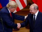 Lời đề nghị đặc biệt khiến ông Trump và ông Putin hoãn gặp ở Pháp