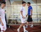 Văn Quyết kịp bình phục chấn thương trước trận gặp Malaysia