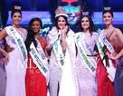 Những hình ảnh đẹp trong đêm chung kết hoa hậu quốc tế