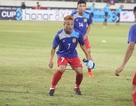 """Bị """"bỏ rơi"""" ở trận gặp Việt Nam, """"Messi Lào"""" tuyên bố giã từ ĐTQG"""