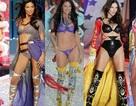 Adriana Lima giã từ đôi cánh thiên thần