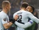 Arsenal, Chelsea chính thức giành vé đi tiếp ở Europa League