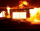 Tìm thấy 44 thi thể trong vụ cháy rừng chết chóc nhất lịch sử bang California