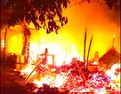 Cháy lớn sát Làng trẻ SOS Gò Vấp