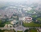 """Diện kiến """"chặng đua Công thức 1"""" đầy thách thức tại Mỹ Đình, Hà Nội"""