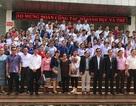 Quảng Ngãi: Tiếp nhận đào tạo 114 sinh viên Lào