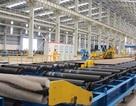 PVPipe, PVCoating cung cấp sản phẩm và dịch vụ cho PV GAS