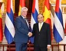 Việt Nam - Cuba sẽ tăng gấp đôi kim ngạch thương mại trong 4 năm tới