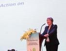 """Nguyên Thủ tướng New Zealand """"lộ bí quyết"""" ứng phó với biến đổi khí hậu cho Việt Nam"""