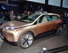 Vision iNext - Tương lai SUV tự lái của BMW