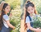 """""""Nàng công chúa tóc mây"""" 6 tuổi phiên bản Việt"""