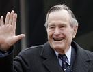Cựu Tổng thống Mỹ George H.W. Bush qua đời