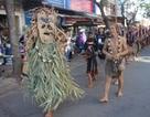 Lễ hội đường phố Festival văn hóa Cồng Chiêng Tây Nguyên: Không gian văn hóa hội tụ
