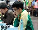Quang Liêm bất lợi ở cuộc đua giành HCV cờ tiêu chuẩn