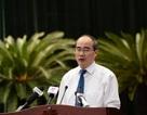 Bí thư Thành ủy TPHCM: Không để người dân Thủ Thiêm khó khăn về nhà ở