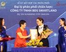 Smartland chính thức phân phối dự án căn hộ cao cấp Sunshine City Sài Gòn
