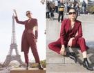 Cùng á hậu Trương Thị May khám phá thành phố lãng mạn nhất thế giới