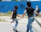 Hà Nội: Nhóm thanh niên truy sát chủ cửa hàng đồ điện
