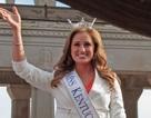 Mỹ: Cựu hoa hậu hầu tòa vì gửi ảnh khỏa thân cho thiếu niên 15 tuổi
