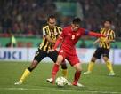 """5 trận cầu """"nảy lửa"""" giữa Việt Nam và Malaysia"""